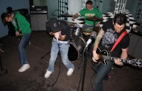 First Strike - Party Band in Kalamazoo, Michigan