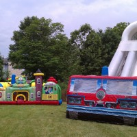 Five Alarm Fun LLC Moon Bounce Rental - Bounce Rides Rentals in Winchester, Virginia