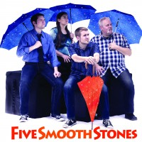 Five Smooth Stones - Alternative Band in Alexandria, Virginia