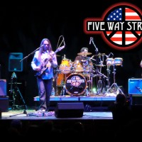 Five Way Street - Sound-Alike in Tucson, Arizona
