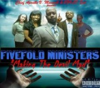 FiveFold Ministers - Christian Rapper in ,
