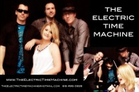 Flair - Top 40 Band in Tullahoma, Tennessee