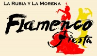 Flamenco Fiesta! La Rubia y La Morena - Flamenco Dancer in ,