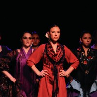 Flamenco's Next Generation - Dance in Clovis, New Mexico