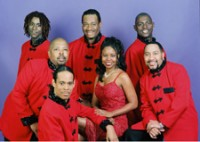 Flash Entertainment Services - Singing Group in East Point, Georgia