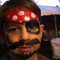 Flash Face Painter - Face Painter in Rome, New York