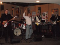 Flashback 45 Band - 1970s Era Entertainment in Kenosha, Wisconsin