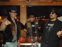 Flashback Cowboys - Southern Rock Band in San Bernardino, California