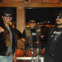 Flashback Cowboys - Southern Rock Band in Whittier, California
