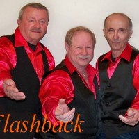 Flashback - Doo Wop Group in Jacksonville, Florida