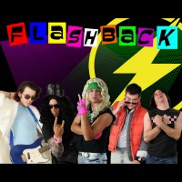 Flashback - Tribute Band in New Orleans, Louisiana