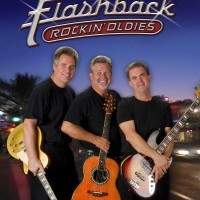 Flashback - Bluegrass Band in Garden Grove, California