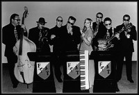 Flattop Tom And His Jump Cats - Swing Band in Los Angeles, California