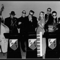 Flattop Tom And His Jump Cats - Swing Band / Rockabilly Band in Los Angeles, California