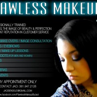Flawless makeup - Event Services in Corpus Christi, Texas