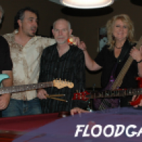 Floodgage - Rock Band in Universal City, Texas