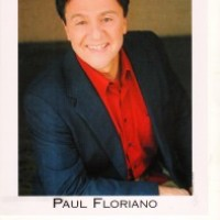Floriano Productions - Frank Sinatra Impersonator in Racine, Wisconsin