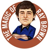 New Orleans Magician | Ray Brown - Children's Party Magician / Magician in New Orleans, Louisiana