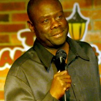 Floyd J. Phillips - Comedy Show in Grand Rapids, Michigan