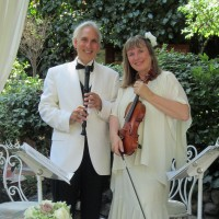 Flutes Of Fancy - Violinist in Redding, California