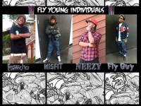 Fly Young Individuals - Hip Hop Group in Michigan City, Indiana