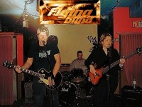 Flying Blind - Classic Rock Band in Barrie, Ontario