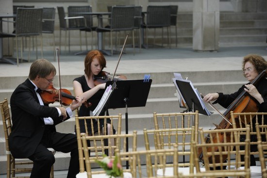Fontainebleau Strings Trio