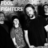 "Fool Fighters ""THE Tribute to Foo Fighters"" - Rock Band in St Paul, Minnesota"