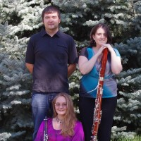 Foothills Trio - Classical Ensemble in Cheyenne, Wyoming