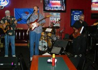 Forever Young Classic Rock Band - Oldies Music in Tulsa, Oklahoma