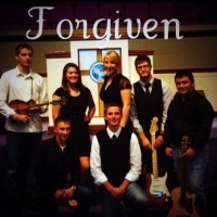 Forgiven - Southern Gospel Group in Cleveland, Tennessee