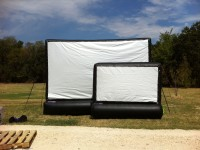 Fort Worth Outdoor Movies