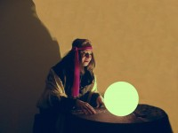 Fortune Tellers for Hire - Psychic Entertainment in Baltimore, Maryland