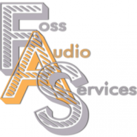 Foss Audio Services - Sound Technician in Anaheim, California