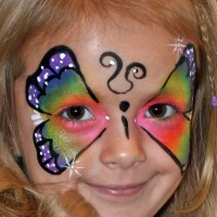 Four Corners Face Painting - Face Painter in Cortez, Colorado