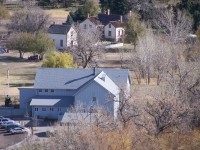 Four Mile Historic Park - Limo Services Company in Golden, Colorado
