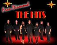 Fran Diamond And The Hits