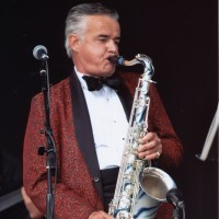Franco Z - Saxophone Player in Chula Vista, California