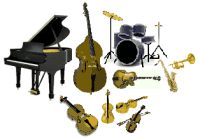 HeartStrings Productions - Jazz Band in American Fork, Utah