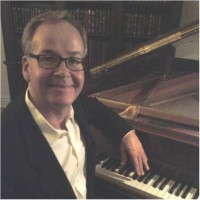 Frank Bielski - Pianist in Wilmette, Illinois