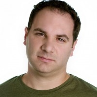 Frank Genzano - Actor in Hamilton, Ontario