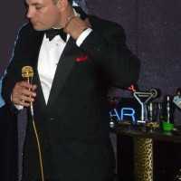 Frank Sinatra - Impersonator in Sacramento, California