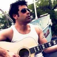 Frankie D'Angelo Singer/Songwriter - Acoustic Band in Windsor, Ontario