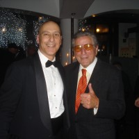 Frankie Sands - Rat Pack Tribute Show in Bayonne, New Jersey