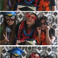 Frankie's Photo Booth - Carnival Games Company in Los Angeles, California