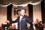 Singing Sinatra with the Big Band