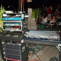 Freefall Sound & Lighting - Event Services in Freeport, Illinois