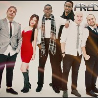 Frequency Band - R&B Group in Bartow, Florida