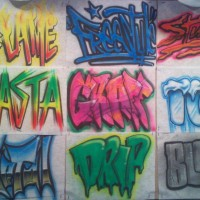 Fresh Air Entertainment - Airbrush Artist in Tampa, Florida