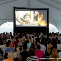 Fresh Air Flicks - Inflatable Movie Screen Rentals in Brooklyn, New York
